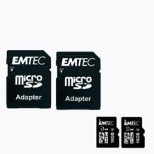 Emtec MicroSD-Speicherkarte: Aldi Nord Angebot