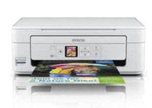 Epson XP-345 3-in-1 Multifunktionsgerät im Real Angebot