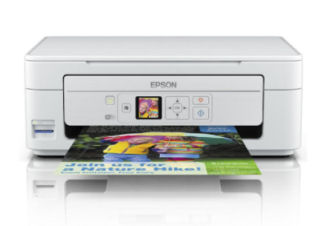 Epson XP-345 3-in-1 Multifunktionsgerät im Real Angebot