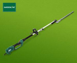 Gardenline Elektro-Stab-Heckenschere im Hofer Angebot