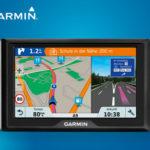 Garmin Drive 51 LMT-S CE Navigationssystem im Angebot bei Hofer