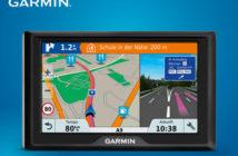 Garmin Drive 51 LMT-S CE Navigationssystem