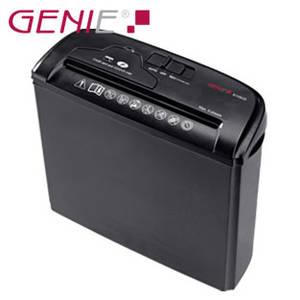 Genie S-105 CD Aktenvernichter im Real Angebot