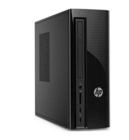 HP 260-a160ng Slimline-PC
