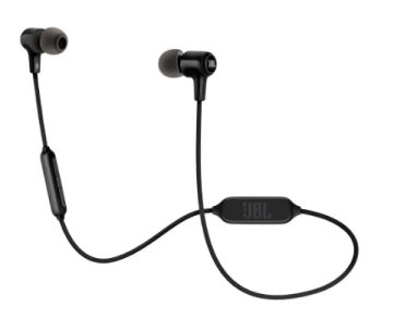 JBL E25BT In-Ear-Bluetooth-Kopfhörer im Real Angebot [KW 49 ab 4.12.2017]
