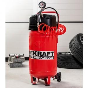 Kraft Werkzeuge Werkstatt-Kompressor