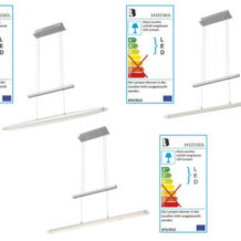 Livarno Lux LED-Pendelleuchte im Angebot bei Lidl [KW 5 ab 1.2.2018]