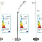Livarno Lux LED-Stehleuchte bei Lidl erhältlich