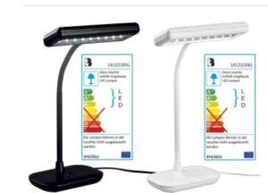 Livarno Lux LED-Tageslichtleuchte