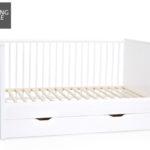 Living Style Baby Kinderbett und Dormia Kindermatratze bei Aldi Süd erhältlich