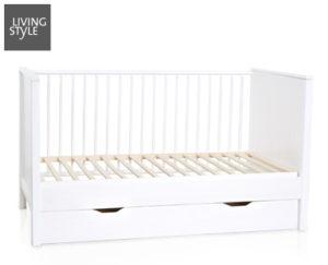 Living Style Baby Kinderbett