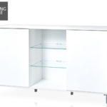Living Style Sideboard im Angebot bei Aldi Süd [KW 4 ab 22.1.2018]