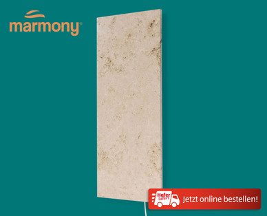 Marmony Infrarotheizung 800 Watt: Hofer Angebot ab 17.9.2018 – KW 38