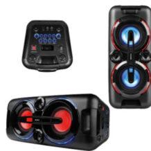 Aldi Nord 13.6.2019: Medion Life P67013 Bluetooth-Soundsystem im Angebot