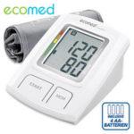EcoMed BU-92E Oberarm-Blutdruckmessgerät im Angebot bei Real 23.10.2017 - KW 43