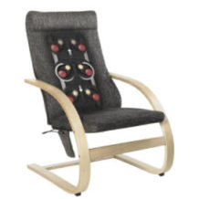 Medisana RC 410 Shiatsu Massagesessel im Real Angebot