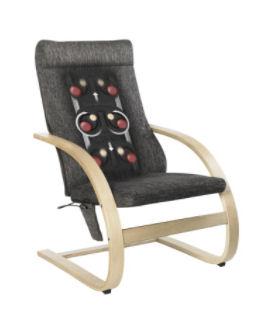 Medisana RC 410 Shiatsu Massagesessel im Angebot bei Real [KW 5 ab 29.1.2018]