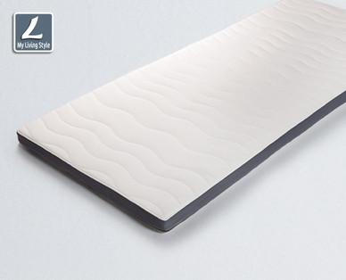 Photo of My Living Style Premium-Matratzentopper im Angebot bei Hofer 6.7.2020 – KW 28