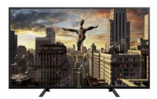 Panasonic TX-40ES403E 40-Zoll Full-HD LED-TV Fernseher