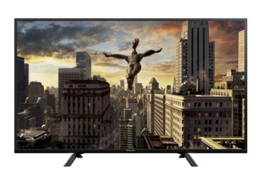Real 4.9.2017: Panasonic TX-40ES403E 40-Zoll Full-HD LED-TV Fernseher im Angebot