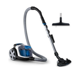 Philips FC 9332/09 PowerPro Compact Bodenstaubsauger: Real Angebot ab 10.12.2018