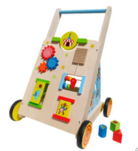 Playland Lauflernwagen
