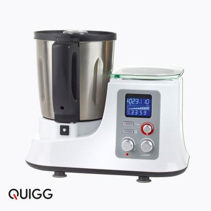 Quigg Küchenmaschine bei Aldi Nord ab 19.10.2017 erhältlich ...
