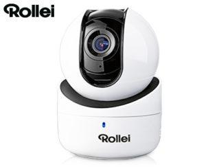 Rollei Safety Cam 100 IP Überwachungskamera Indoor