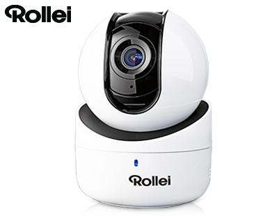 Rollei Safety Cam 100 IP Überwachungskamera Indoor bei Aldi Süd ab 13.11.2017 erhältlich
