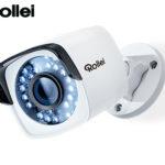 Rollei SafetyCam 200 Outdoor Überwachungskamera im Angebot bei Aldi Nord + Aldi Süd Süd 18.6.2020 - KW 25