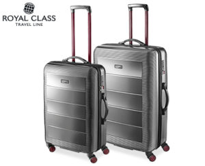 Royal Class Travel Line Polycarbonat Koffer