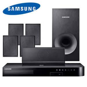 Samsung HT-J4500 5.1-3D-Home-Cinema-System bei Real ab 25.9.2017 erhältlich