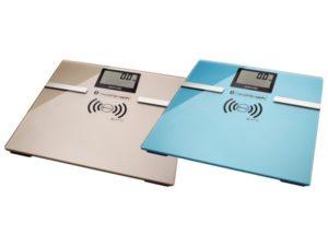 Sanitas Glas-Diagnosewaage SBF 70 bei Lidl erhältlich