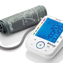 Sanitas Oberarm-Blutdruckmessgerät SBM 67: Lidl Angebot ab 12.9.2019 - KW 37