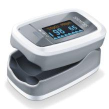 Sanitas SPO 25 Pulsoximeter: Lidl Angebot ab 20.9.2018 - KW 38