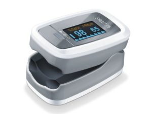 Sanitas-Pulsoximeter-SPO-25-Lidl