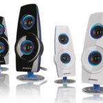 Silvercrest Aktiv-Lautsprecher im Lidl Angebot [Online]