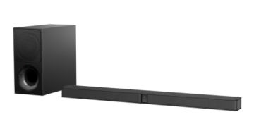 Sony HT-CT290 2.1 Bluetooth-Soundbar: Real Angebot