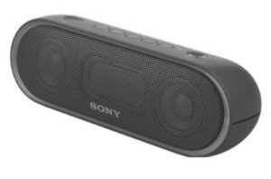 Sony SRS-XB20 Bluetooth-Lautsprecher