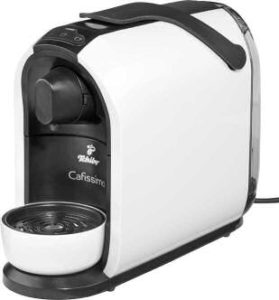 Tchibo Cafissimo PURE Kaffeemaschine im Kaufland Angebot