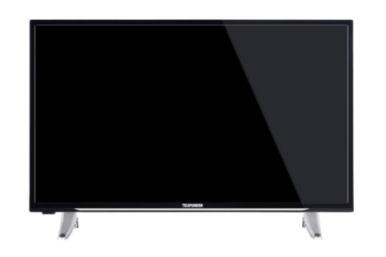 Telefunken D32F278X4CWI 32-Zoll FullHD-LED-TV Fernseher im Real Angebot