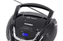 Telefunken-RC1005M-Stereo-CD-MP3-Radio-Real