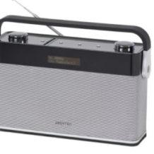 Telefunken RD1005 Portables DAB+ und UKW-Radio im Angebot bei Real ab 2.9.2019
