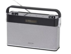 Telefunken RD1005 Portables DAB+ und UKW-Radio