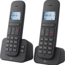 Telekom Sinus CA 37 Trio Schnurlos-DECT-Telefon im Real Angebot ab 30.7.2018 – KW 31