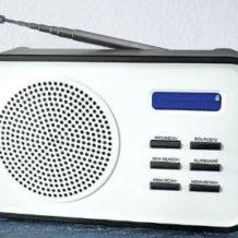 Terris Audio Tragbares DAB+ Radio: Aldi Süd Angebot ab 12.9.2019