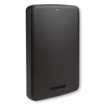 Aldi Nord 26.3.2020: Toshiba 2,5-Zoll Externe Festplatte mit 2TB im Angebot