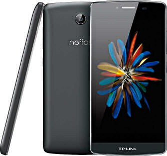 TP-Link Neffos C5 LTE 4G Smartphone