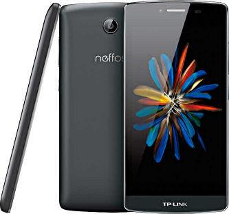 TP-Link Neffos C5 LTE 4G Smartphone