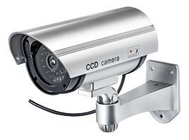 K-Classic Überwachungskamera-Attrappe im Angebot » Kaufland 20.9.2019 - KW 38